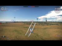 经典视频 小戴新游试玩:战争雷霆-原创