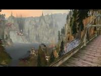 推荐视频 高清!魔兽世界第二个资料片巫妖王之怒官方宣传片!-魔兽