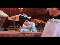 《剑网3》新外观首曝,浪漫爱情故事《雪与弦》-剑网3 片段