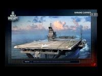 战舰世界BGM 19-原创 热门合集