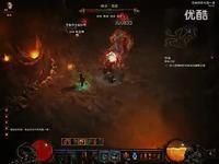 暗黑破坏神3奋战在1.04:狂战士顶峰级Build2-暗黑破坏神3 集锦