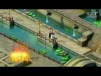 华夏原团队打造 《决战轩辕》集合自由爆装玩法