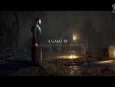 《吸血鬼》- E3预告