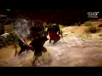 《黑色沙漠》忍者觉醒预告片