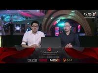 中国区Ti6预选赛淘汰赛   EHOME战队 VS VG战队 第二场-TI6中国区预选赛 精华视频