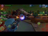 (CoMZ2)特色武器  LonCannon   栗子加农炮试玩-游戏 免费视频