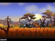 魔兽忠粉独立游戏《无尽远征》地图篇