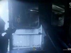 《使命召唤:现代战争》重制版演示