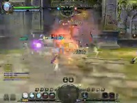 热播视频 龙之谷:无耻元素PK-游戏