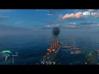 【残殇hearway】战舰世界 游戏试玩 第一期-游戏 视频特辑