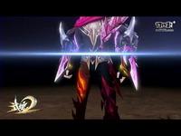 《武魂2》星谕神装 首创流光效果