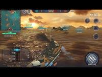 【赫龙】战舰世界手机版巅峰战舰 战舰评测ep.13 新墨西哥 四星最好的战列舰-游戏 最新