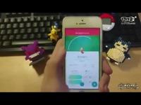 Pokemon go脑洞大开玩法 随着音乐摇摆起来
