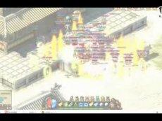 传奇霸业245合区攻城沙巴克城站3