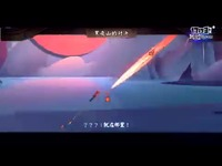 网易《阴阳师》手游核心玩法视频30s