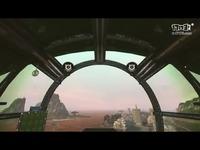 《机甲战士OL》独眼巨人(驾驶舱预览)