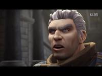 《魔兽世界:军团再临》——艾泽拉斯的命运-魔兽世界军团再临 短片