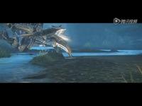 怪物猎人OL(轮回之境)-怪物猎人OL 精彩短片