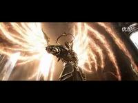 预告 暗黑破坏神3国服版CG 泰瑞尔的牺牲-暗黑破坏神3