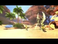 战斗到黎明——黎明之光核心玩法视频首曝