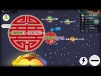 【零之启】球球大作战 娱乐与教学41 可怕战队比赛-原创 精华