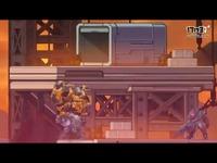 Code:HARDCORE(硬核机甲)宣传视频第二弹_单机