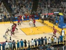 NBA2K17 durant3