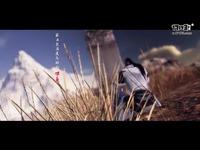 【天刀太白山上】公孙剑和江婉儿的故事