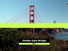 《看门狗2》游戏场景VS旧金山实景