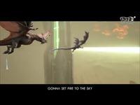 《方舟:生存进化》焦土主题曲 by NerdOut