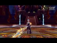 《幻想神域》新职业魔枪技能展示