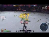 《最终兵器》终测暗影特工艾玛PVP3对3游戏画面