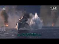 战舰世界CG混剪弗莱彻&基林的毕业典礼完整版-Ab