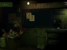 玩具熊的五夜后宫: 玩具熊的五夜后宫  第2夜通关视频-触手TV