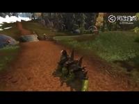 魔兽7.1新加入坐骑岩脊蜥蜴 获取方式未知_1