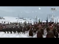 《虎豹骑》宣传视频