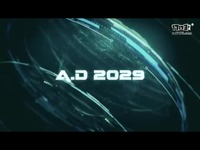 《攻壳机动队》日服宣传视频