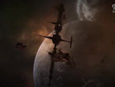 EVE Online - Upcoming Engineering Complexes