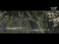 狂野霸气!《天衍录》战魂族全新种族介绍视频