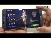 《天堂2:重生》G-star试玩视频