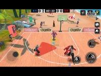 【超哥玩街头篮球手游】投篮吧,骚年!