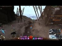 经典视频 玩耍的小鸡-激战2