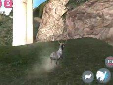 模拟山羊: 反重力山羊和旋风羊怎么得主播教你记得关注-触手TV