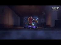 《超时空对决》OBT宣传CG