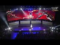 第四届DNF职业联赛四进二 张宰源 vs 吴天赐