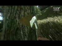 《方舟:大逃杀》宣传预告片
