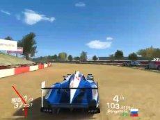 真实赛车3: 真实赛车3试验视频2-触手TV