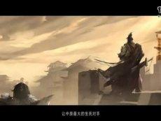 《大唐无双零》新资料片《护国之战》世界观视频
