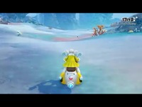《永恒之塔》新坐骑+溜冰动作