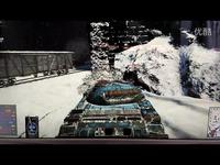 焦点 战争雷霆之洞口猎杀-视频